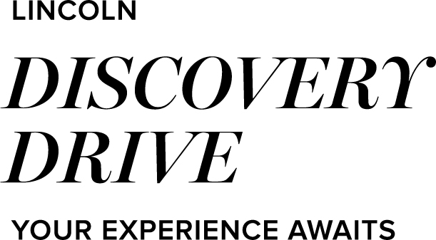 Lincoln Discovery Drive